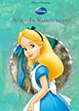 Disney: Alice in Wonderland (Disney Diecut Classics)