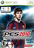 Pro Evolution Soccer 2010 - English version