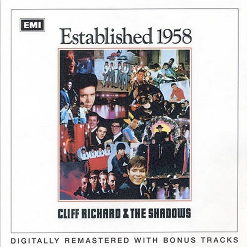 Cliff Richard - Established 1958 - Zortam Music