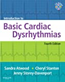 img - for Introduction to Basic Cardiac Dysrhythmias, 4e book / textbook / text book