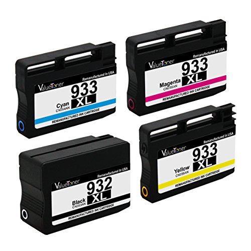 valuetoner-remanufactured-ink-cartridge-replacement-for-hewlett-packard-hp-932xl-933xl-1-black-1-cya