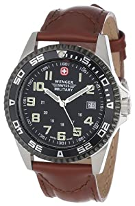 Wenger Swiss Military Men's 72935 Sport VII Watch