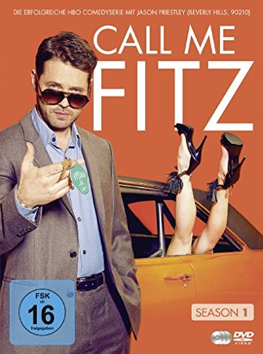 Call Me Fitz - Season 1 [2 DVDs]