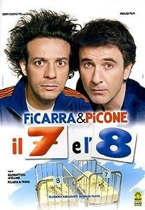Amazon.com: Il 7 E L'8 [Italian Edition]: Carlo Crivelli