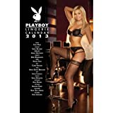 Perfect Timing - Turner 2013 Playboy Lingerie Wall Calendar, 11 x 17 Inches (8915001)