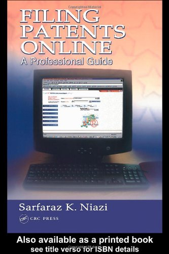 Filing Patents Online: A Professional Guide