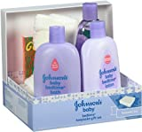 Johnson's Baby Bedtime Gift Set Style: Bedtime Keepsake (Baby/Babe/Infant - Little ones)