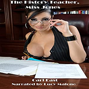 The History Teacher Audiobook