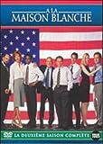 echange, troc A la maison blanche: L'intégrale de la saison 2 - Coffret 6 DVD