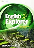 img - for English Explorer 3 book / textbook / text book