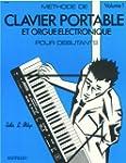 Partition: Methode de clavier portabl...