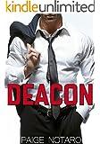 Deacon: A BWWM Billionaire Romance