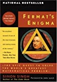 img - for Fermat's Enigma: The Epic Quest to Solve the World's Greatest Mathematical Problem book / textbook / text book