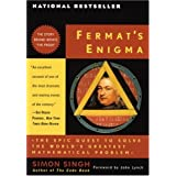 Fermat's Enigma: The Epic Quest to Solve the World's Greatest Mathematical Problem ~ Simon Singh