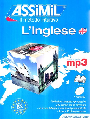 assimil inglese mp3