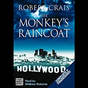 The Monkey's Raincoat | [Robert Crais]