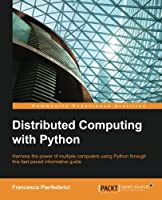 Distributed Computing with Python Front Cover