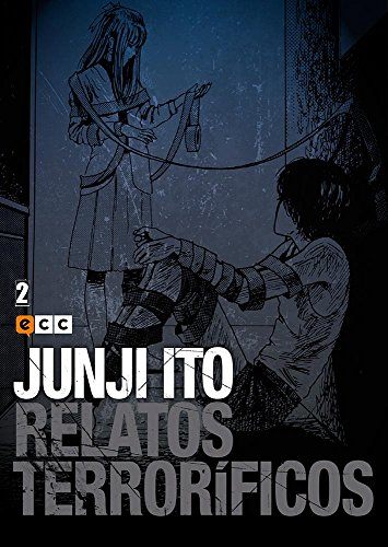 Junji Ito: Relatos terroríficos (O.C.): Junji Ito: Relatos terroríficos 2