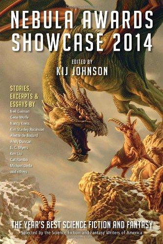 Nebula Awards Showcase