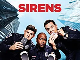 Sirens Season 1 [HD]