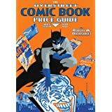The Overstreet Comic Book Price Guide Volume 40by Various