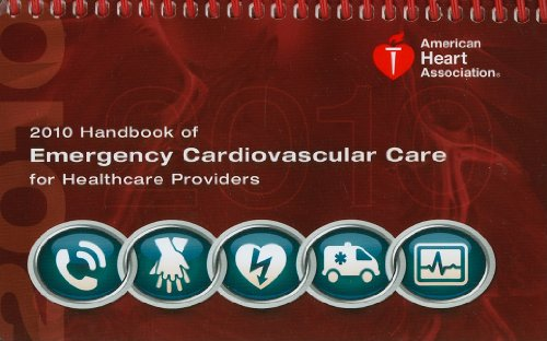Handbook of Emergency Cardiovascular Care For Healthcare...