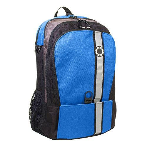 dadgear-backpack-diaper-bag-blue-retro-stripe