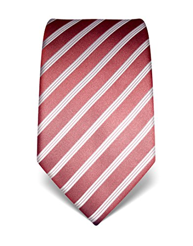 vb-mens-silk-tie-striped-many-colours-availabledustypink