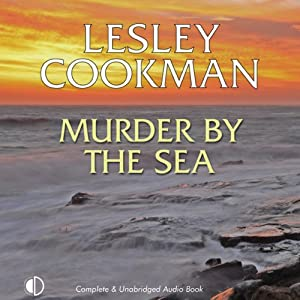 Murder by the Sea Audiobook