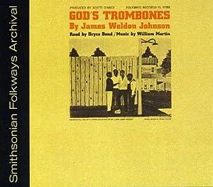 God's Trombones By James Weldon Johnson