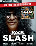 CLASSIC ROCK PRESENTS: World on Fire Slash featuring Myles Kennedy and the co-conspirators