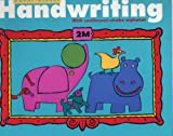 img - for Handwriting 2M book / textbook / text book