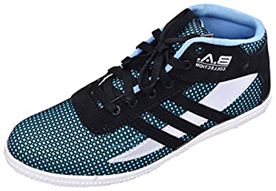 B.A Men's Mesh Running Shoes