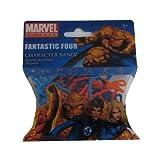 Marvel Fantastic Four Character Bandz