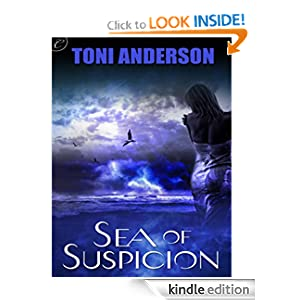 Sea Of Suspicion - Toni Anderson