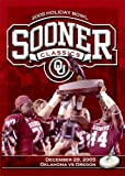 2005 Holiday Bowl: Oklahoma Vs Oregon