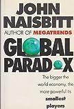 Global paradox (1857880501) by Naisbitt, John