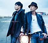 CHEMISTRY 2001-2011(初回生産限定盤)(DVD付) [CD+DVD, Limited Edition] / CHEMISTRY (CD - 2011)