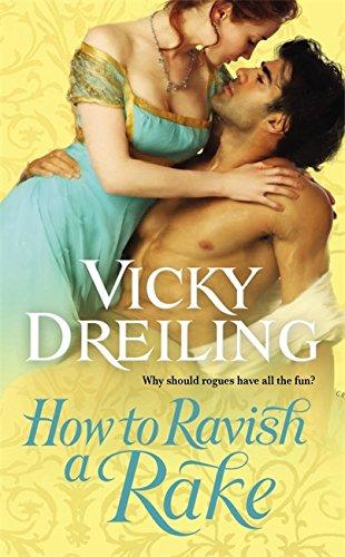 Image of How to Ravish a Rake