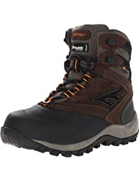 Hi-Tec Men's East Ridge Sport 200 WP Boot