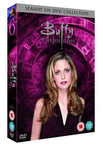 Buffy the Vampire Slayer - Season 6 [DVD]