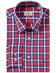 Arrow Sports Men's Formal Shirt - B00RP4E6E0