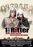 1 1/2 Ritter - Auf der Suche nach der hinrei�enden Herzelinde
