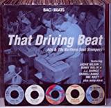 Various Artists That Driving Beat - 60'S & 70'S Northern Soul Stompers
