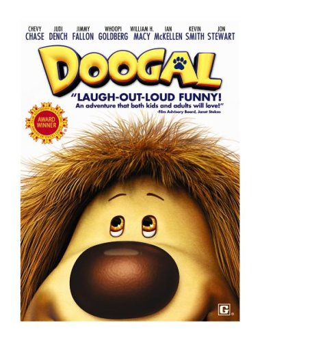 Cover art for  Doogal