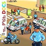 echange, troc Stéphanie Ledu, Robert Barborini - Les policiers