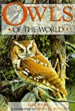 Owls of the World (1855853523) by Hume, Rob