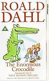 Roald Dahl - The Enormous Crocodile [VHS]