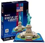 CubicFun Statue of Liberty New York USA 3D Puzzle