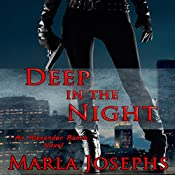 Deep in the Night: An Alexander Ranch Matter, Volume 3 | Marla Josephs